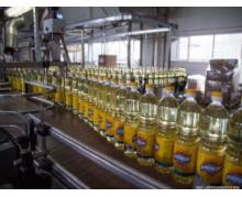 Украина экспортировала 4,2 млн т подсолнечного масла